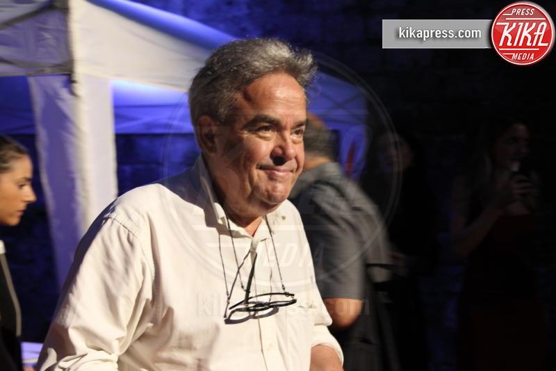 Mauro Felicori - Caserta - 07-08-2018 - Un'estate da re con Jonas Kaufmann e Maria Agresta