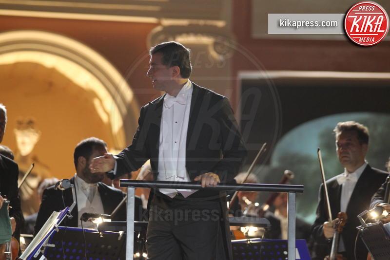 Fagone Stellario - Caserta - 07-08-2018 - Un'estate da re con Jonas Kaufmann e Maria Agresta