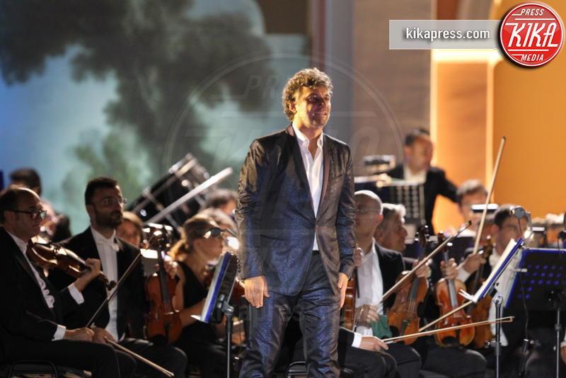 Jonas Kaufmann - Caserta - 07-08-2018 - Un'estate da re con Jonas Kaufmann e Maria Agresta