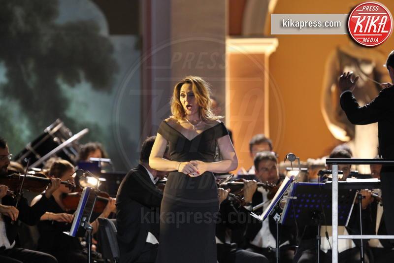 Maria Agresta - Caserta - 07-08-2018 - Un'estate da re con Jonas Kaufmann e Maria Agresta