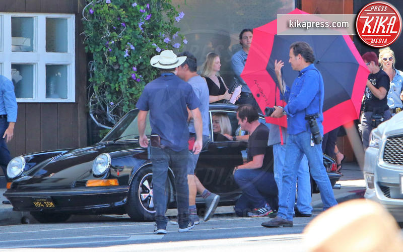 Margot Robbie - Hollywood - 07-08-2018 - Margot Robbie, che feeling con Quentin Tarantino!