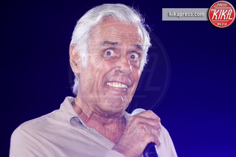Teo Teocoli - Cuneo - 07-08-2018 - Giorgetto Giugiaro festeggia 80 anni nella sua Garessio