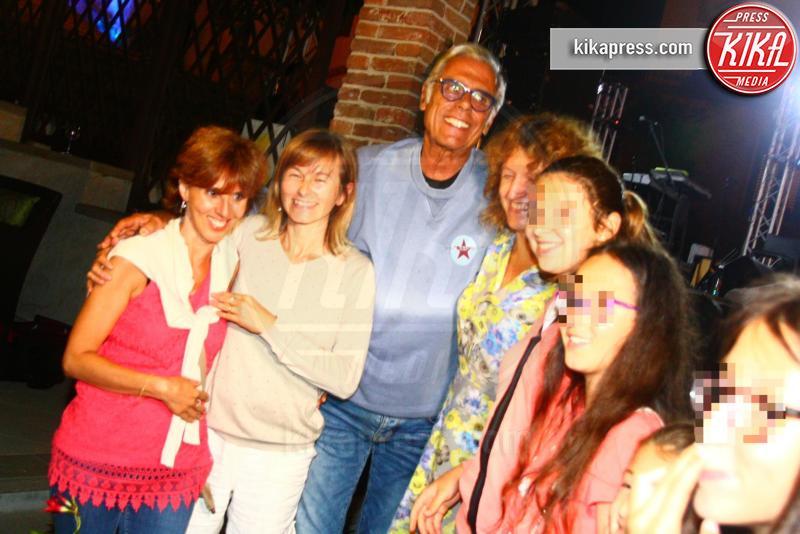 Giorgetto Giugiaro - Cuneo - 27-12-2009 - Giorgetto Giugiaro festeggia 80 anni nella sua Garessio