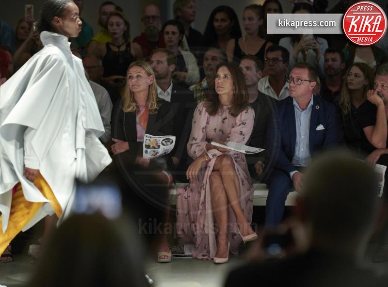 Principessa Mary di Danimarca - Copenaghen - 08-08-2018 - Principessa Mary di Danimarca, futura regina anche di stile