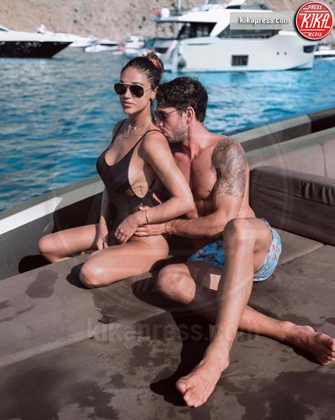 Ignazio Moser, Cecilia Rodriguez - Ibiza - 09-08-2018 - Estate vip 2018. Bestia! Che scatto Aurora Ramazzotti