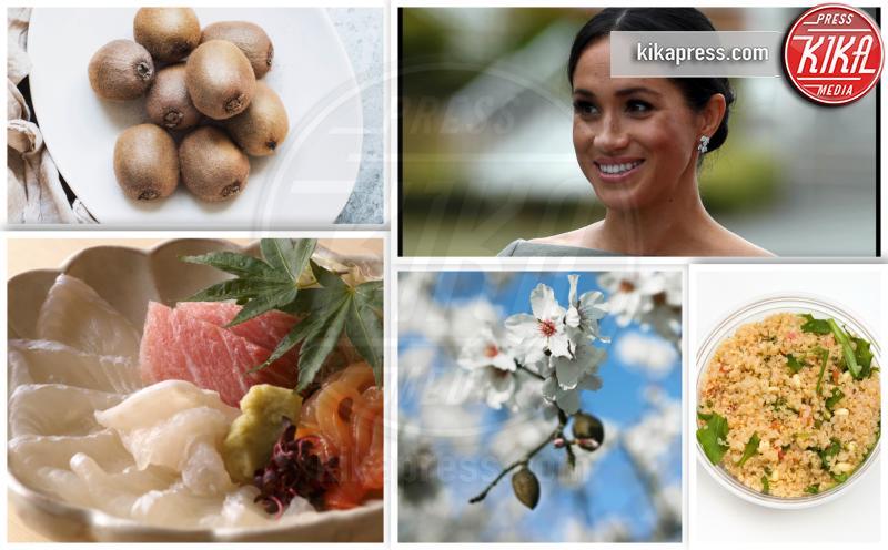 Meghan Markle - Londra - Alla scoperta della dieta di Meghan Markle