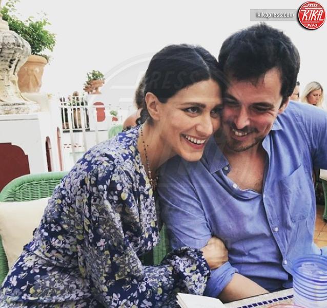 Nicola Capodanno, Giulia Bevilacqua - Milano - Giulia Bevilacqua è incinta: l'annuncio su Instagram