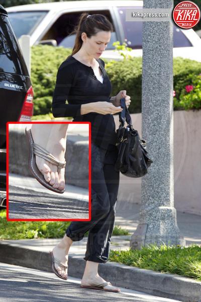 Jennifer Garner - Los Angeles - 14-03-2010 - Le star che non sapevate avessero assurdi difetti fisici