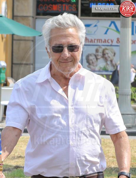 Lisa Edelstein - Brentwood - 09-08-2018 - Dustin Hoffman, con una moglie così non c'è accusa che tenga