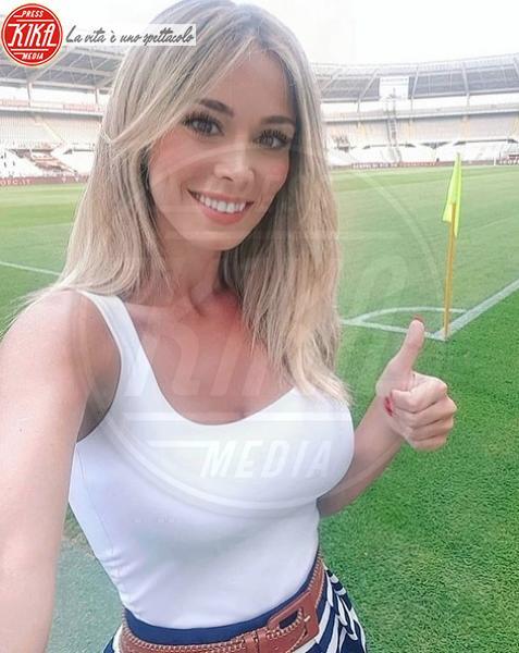 Diletta Leotta - Torino - 13-08-2018 - Auguri Diletta Leotta! Alcune cose che non sapete di lei