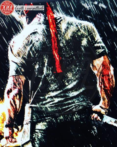 Rambo 5 - Los Angeles - 13-08-2018 - Rambo: un cult che non tramonta mai in tv