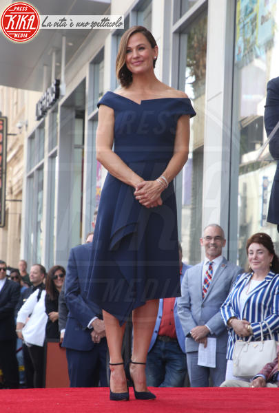 Jennifer Garner - Hollywood - 20-08-2018 - Meghan Markle e Jennifer Garner: chi lo indossa meglio?