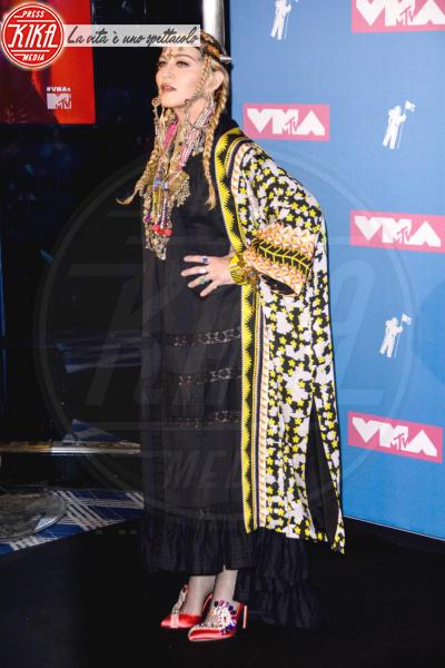 Madonna - New York - 20-08-2018 - Madonna, la foto scatena il web: che figuraccia!