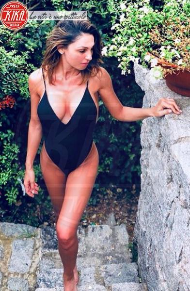 Anna Tatangelo - Sardegna - 24-08-2018 - Gigi D'Alessio, stai attento! Anna ha un amore segreto