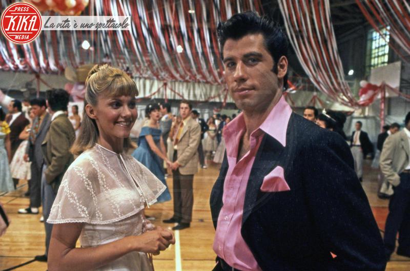 Olivia Newton-John, John Travolta - Hollywood - 01-01-1978 - La lezione di Olivia Newton-John dal letto d'ospedale