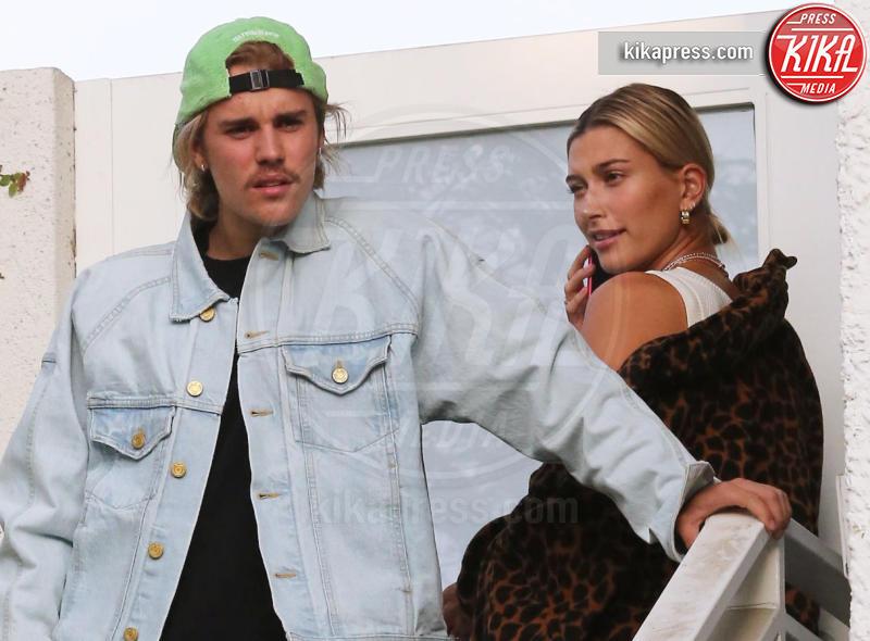 Hollywood - 28-08-2018 - Bieber-Baldwin, la villa da novelli sposi e' un vero sogno