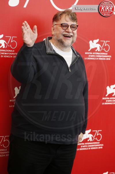 Guillermo del Toro - Venezia - 29-08-2018 - Guillermo del Toro dirigera' Pinocchio per Netflix