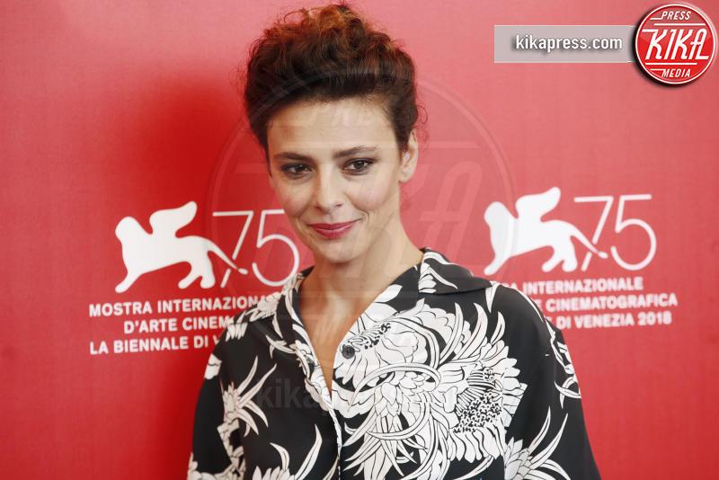 Jasmine Trinca - Venezia - 29-08-2018 - Venezia 75: Sulla mia pelle, Borghi e' Stefano Cucchi