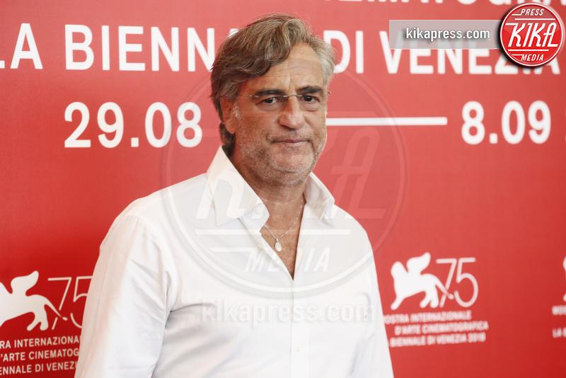 Max Tortora - Venezia - 29-08-2018 - Venezia 75: Sulla mia pelle, Borghi e' Stefano Cucchi