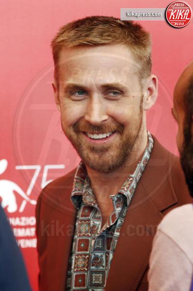 Ryan Gosling - Venezia - 29-08-2018 - Eva Mendes: