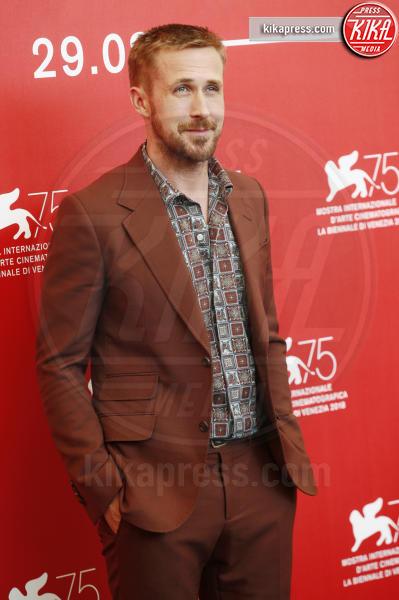 Ryan Gosling - Venezia - 29-08-2018 - Venezia 75: Chazelle-Gosling, dove eravamo rimasti?