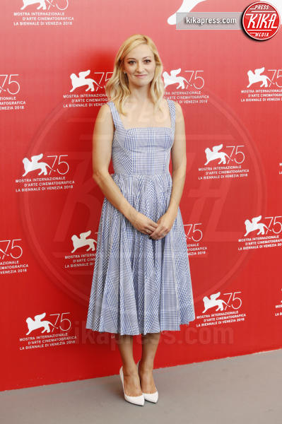 Olivia Hamilton - Venezia - 29-08-2018 - Venezia 75: Chazelle-Gosling, dove eravamo rimasti?