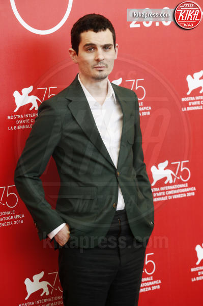 Damien Chazelle - Venezia - 29-08-2018 - Venezia 75: Chazelle-Gosling, dove eravamo rimasti?