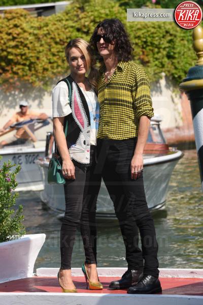 Francesco Motta, Carolina Crescentini - Venezia - 29-08-2018 - Crescentini-Motta, tutti i dettagli sulle nozze