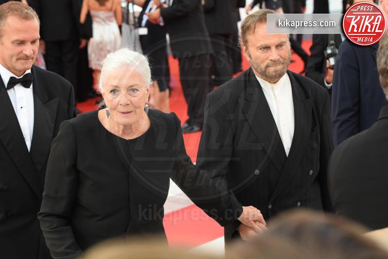 Vanessa Redgrave, Franco Nero - Venezia - 29-08-2018 - Venezia 75: il primo red carpet è di Ryan Gosling