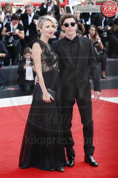 Eva Nestoli, Michele Riondino - Venezia - 29-08-2018 - Venezia 75: il primo red carpet è di Ryan Gosling