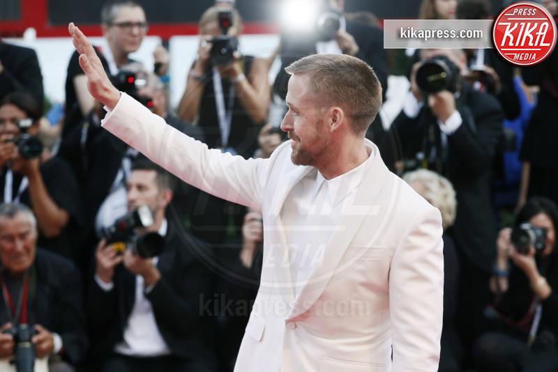 Ryan Gosling - Venezia - 29-08-2018 - Venezia 75: il primo red carpet è di Ryan Gosling