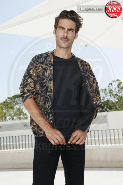Jon Kortajarena - Venezia - 30-08-2018 - Venezia 75: il photocall di The Aspern Papers