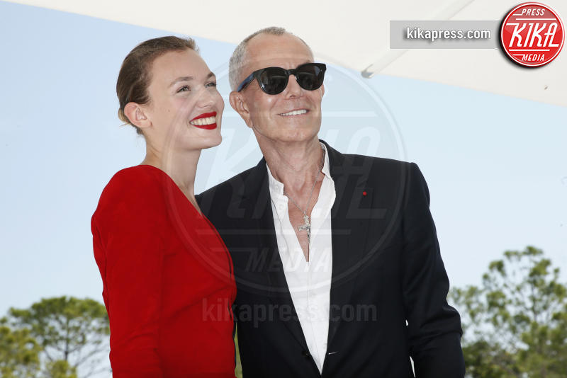 Alice Aufray - Venezia - 30-08-2018 - Venezia 75: il photocall di The Aspern Papers