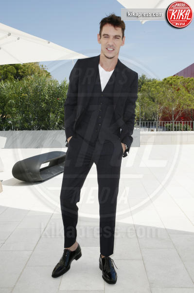 Jonathan Rhys Meyers - Venezia - 30-08-2018 - Venezia 75: il photocall di The Aspern Papers