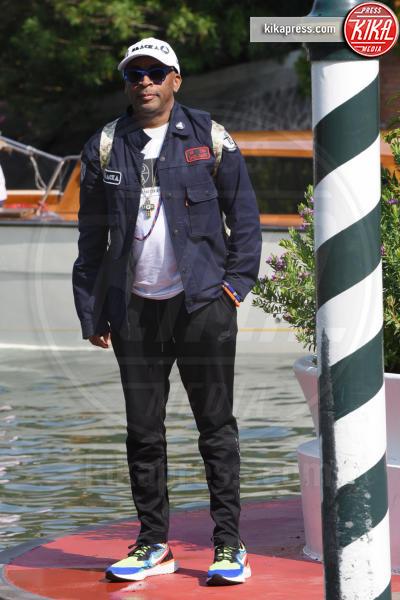 Spike Lee - Venezia - 29-08-2018 - Venezia 75: il duro attacco di Spike Lee a Matteo Salvini
