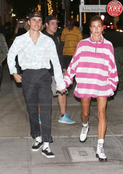 Hailey Baldwin, Justin Bieber - Beverly Hills - 29-08-2018 - Bieber-Baldwin, la villa da novelli sposi e' un vero sogno