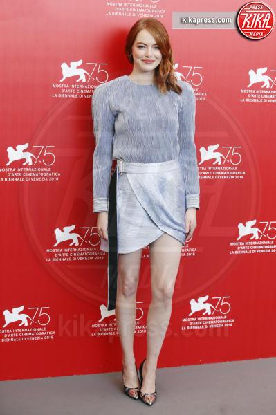 Emma Stone - Venezia - 30-08-2018 - Venezia 75: La Favorita? Ovvio, Emma Stone!