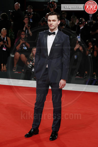 Nicholas Hoult - Venezia - 30-08-2018 - Venezia 75: Emma Stone, sul red carpet è lei La Favorita