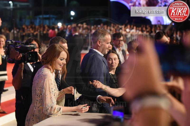 Emma Stone - Venezia - 30-08-2018 - Venezia 75, tutti pazzi per il Festival (e le star)