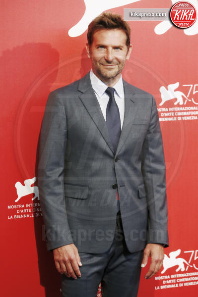 Bradley Cooper - Venezia - 31-08-2018 - Venezia 75: A star is born, e si chiama Lady Gaga