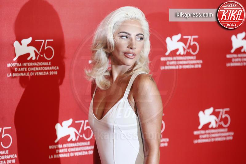 Lady Gaga - Venezia - 31-08-2018 - Venezia 75: A star is born, e si chiama Lady Gaga