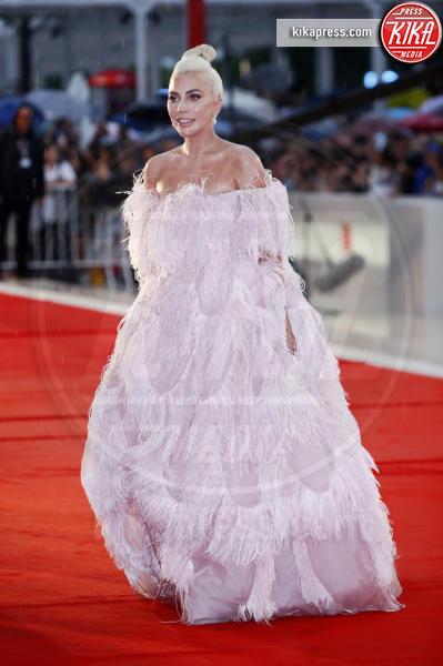 Lady Gaga - Venezia - 31-08-2018 - La Sirenetta, ci sarà anche Lady Gaga? Ecco con quale ruolo