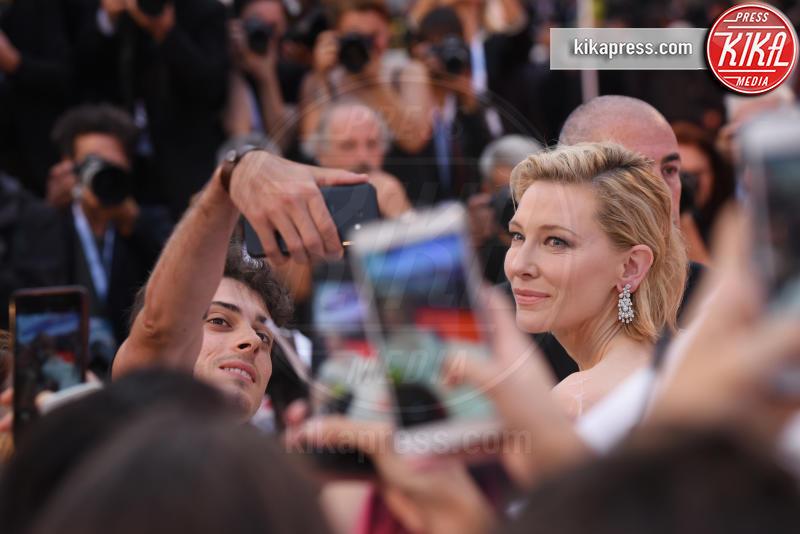 Cate Blanchett - Venezia - 31-08-2018 - Venezia 75, tutti pazzi per il Festival (e le star)