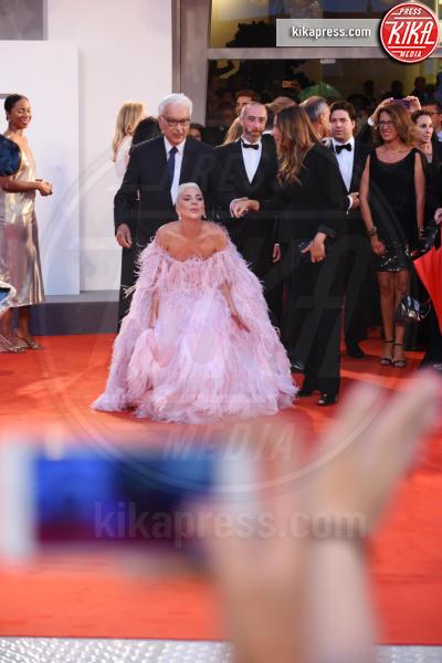 Lady Gaga - Venezia - 31-08-2018 - Venezia 75, tutti pazzi per il Festival (e le star)