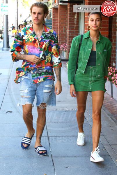 Justin Bieber - Los Angeles - 30-08-2018 - Bieber-Baldwin, la villa da novelli sposi e' un vero sogno