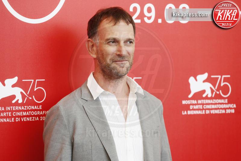 David Oelhoffen - Venezia - 01-09-2018 - Venezia 75: il photocall di Frères Ennemis