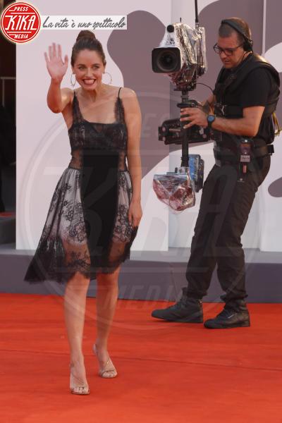 Matilde Gioli - Venezia - 01-09-2018 - Venezia 75, il red carpet più romantico che ci sia
