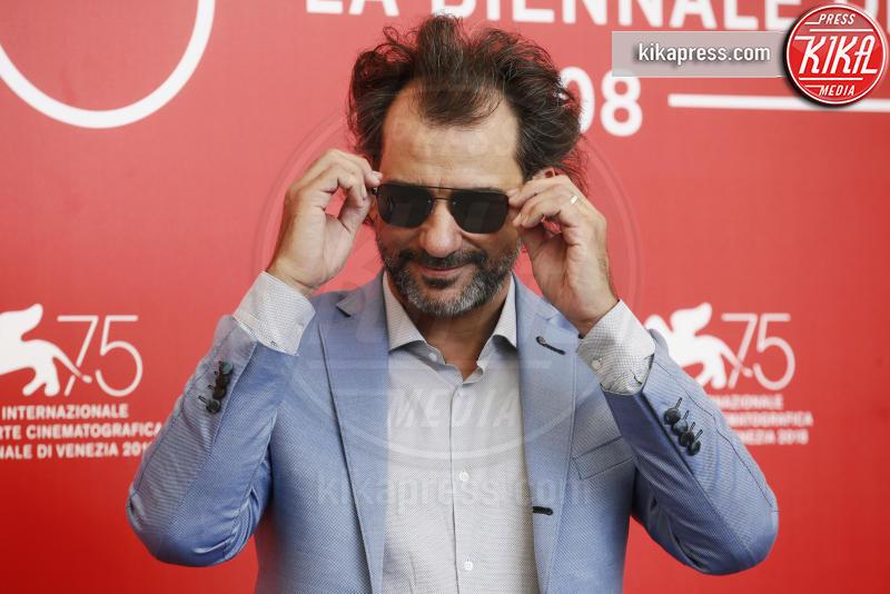Pablo Trapero - Venezia - 02-09-2018 - Venezia 75: il sorriso di Berenice Bejo conquista tutti