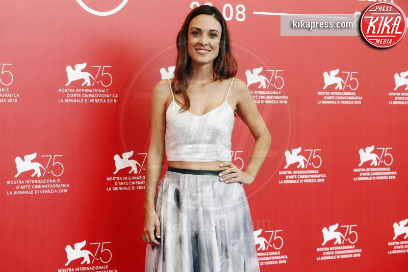 Martina Gusman - Venezia - 02-09-2018 - Venezia 75: il sorriso di Berenice Bejo conquista tutti