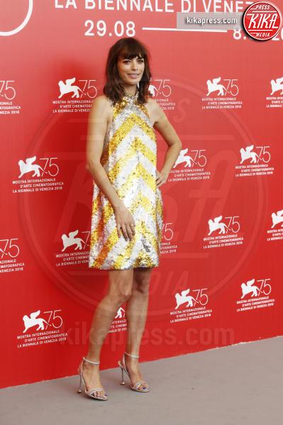 Berenice Bejo - Venezia - 02-09-2018 - Venezia 75: il sorriso di Berenice Bejo conquista tutti